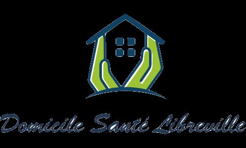 Logo Domicile Santé Libreville